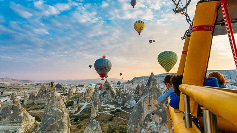 Kapadokya Fırsatlar Kampanyalar Planı