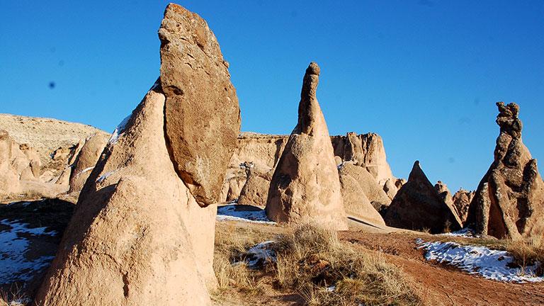 Kapadokya Turu Devrent Vadisi