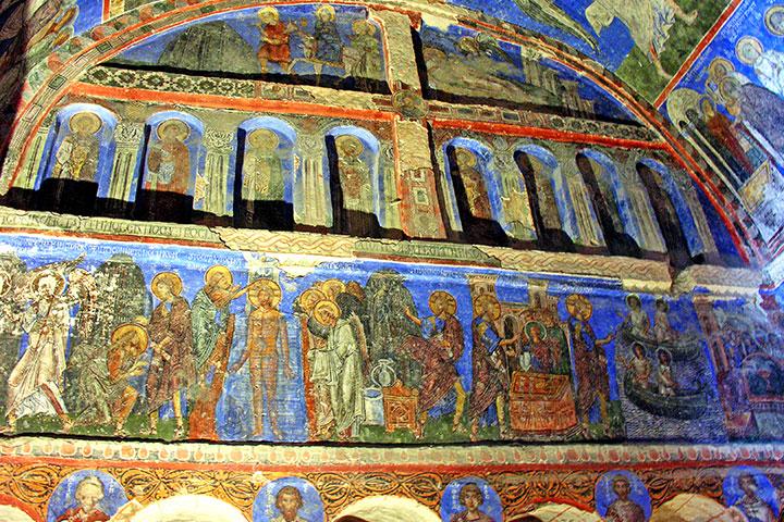 goreme-tokali-kilise