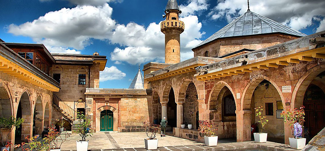 Hacıbektaş Nevşehir