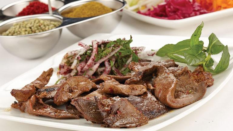 Han Çıragan Restoran Ürgüp