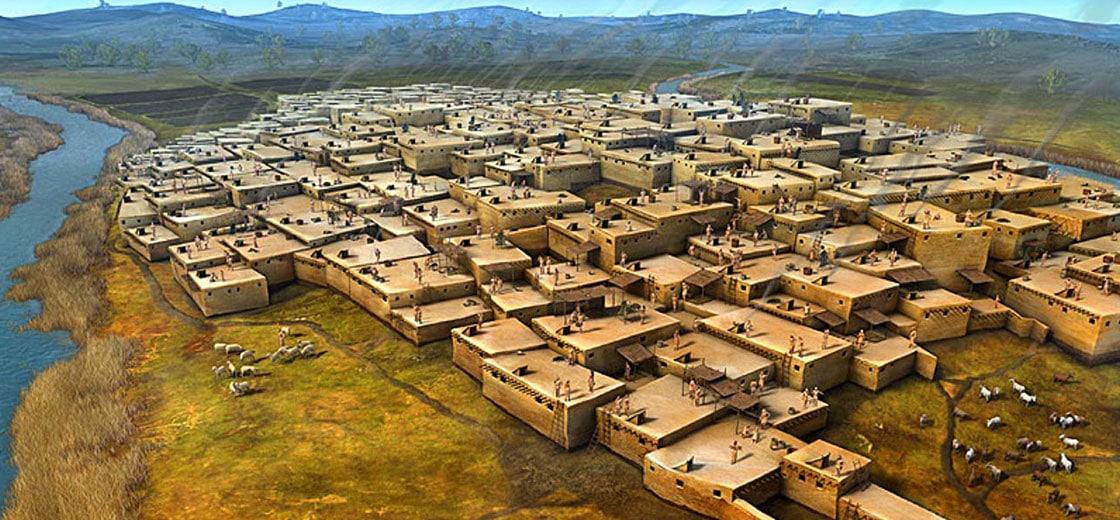 Kapadokya Prehistorik Dönem