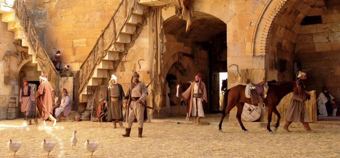 Kapadokya Selçuklu Eserleri Mimarisi