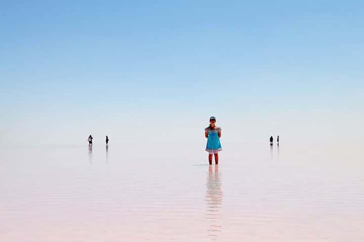 Tuz Gölü Fotoğraf