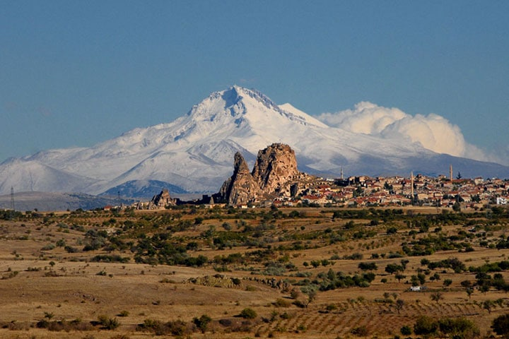 Erciyes Kapadokya