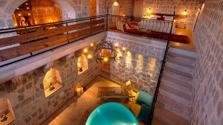 Argos Cappadocia Otel